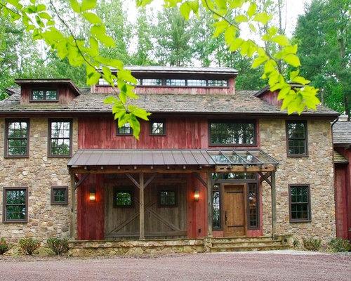 Best 20 Rustic Exterior Home Ideas amp Decoration Pictures