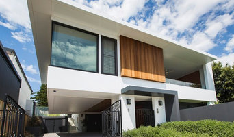 New House in Newcastle