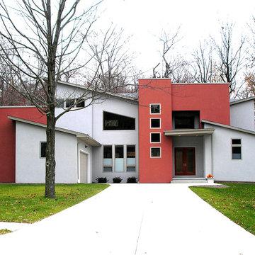 New House-SOLON