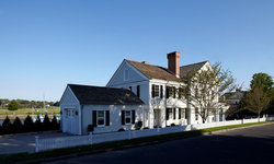 New House - Southport, CT