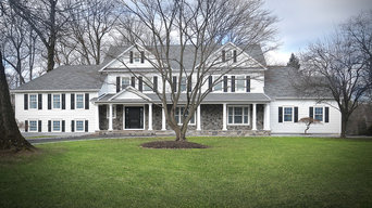 New Jersey Farmhouse