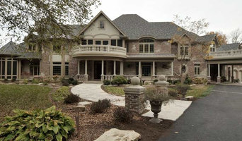 New Luxury Home in McHenry County