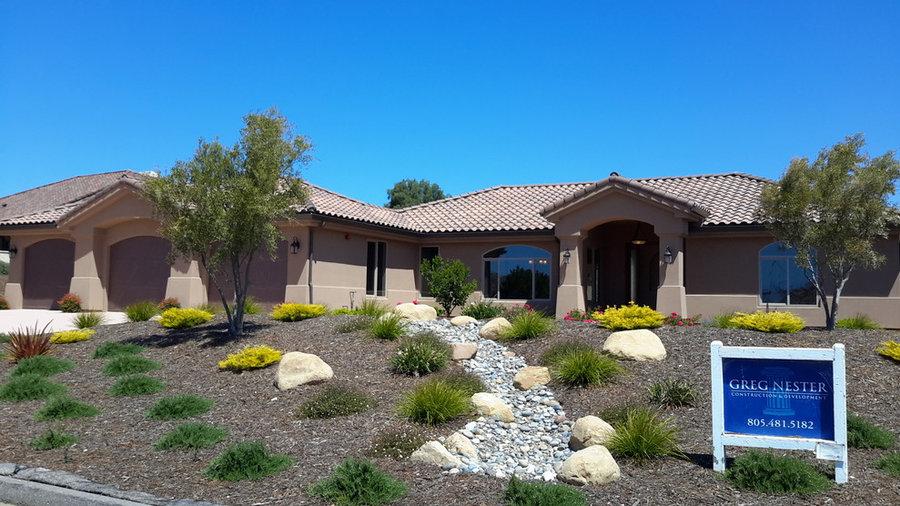 New Nester Home - 849 Via Seco, Nipomo, California