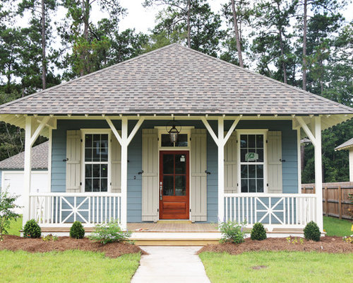 New Orleans Style Home Design Ideas Renovations Photos