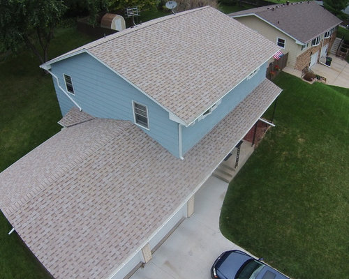 H Rated Shingles New Owens Corning &quo...