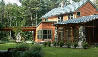 New Prairie Style Home