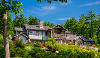 New Residence, Camden, Maine