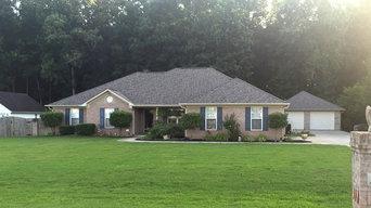 New Shingle Roof for Ardmore Home