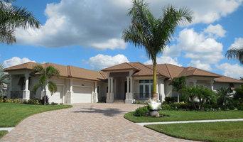 New Single Family Home - Marco Island