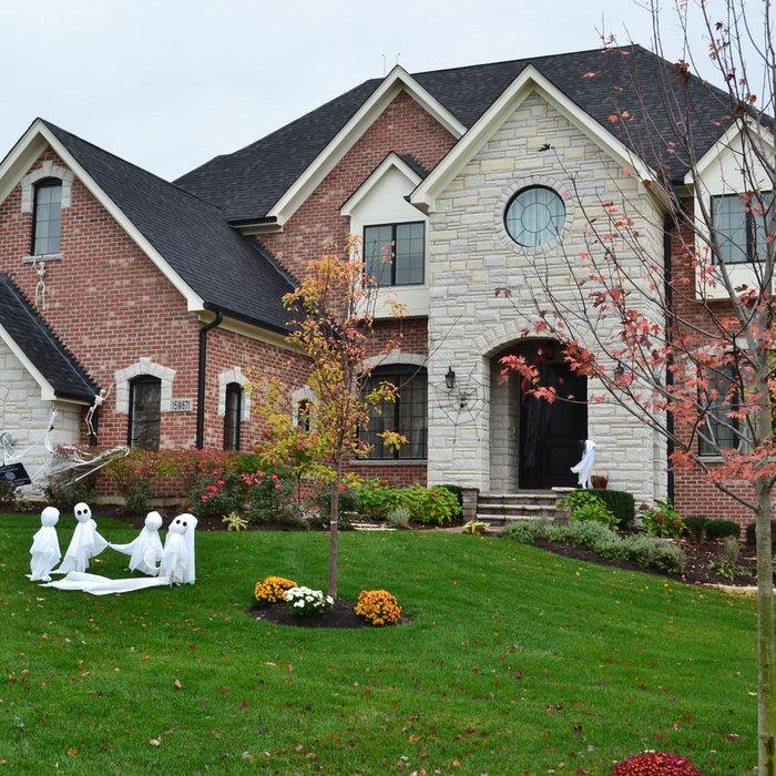 Burr Ridge - New Residence