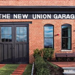New Union Garage | Capitol Hill DC