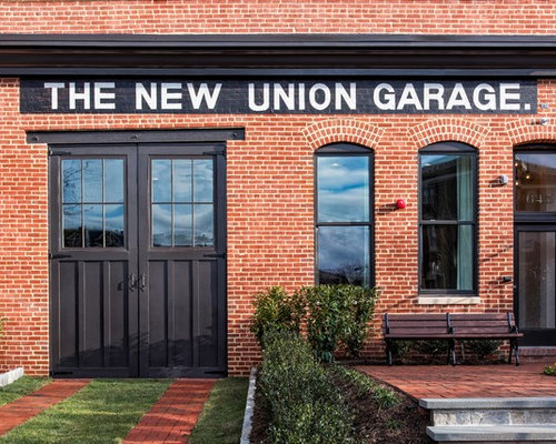 MULTI-FAMILY PROJECT / New Union Garage   Capitol Hill DC on the garage salt lake city, the garage seattle, the garage winston salem nc, the garage new brighton,