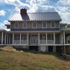 Pond Roofing Company Inc Fairfax Va Us 22031