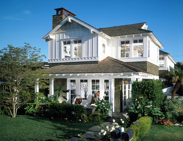 Newport Beach Custom Home 01