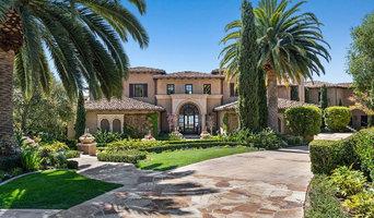 Newport Beach Custom Home For Aleck Dugally Company