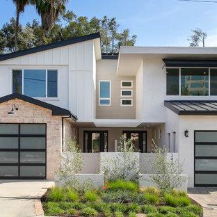 75 Most Popular Contemporary Exterior Home Design Ideas For 2019