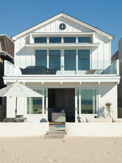 beach cottage exterior design ideas remodels photos