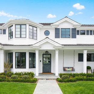 Newport Heights Custom Home