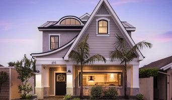 Newport Shores Residence