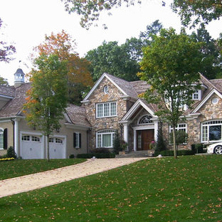 50 Best Traditional Exterior Home Pictures Traditional