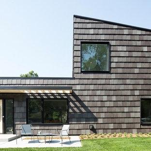 75 Beautiful Contemporary Exterior Home Pictures Ideas Houzz