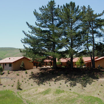 Nicasio Hacienda