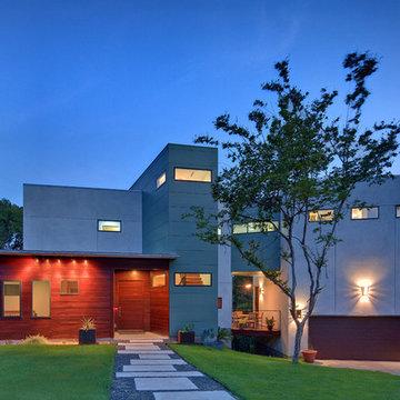 Nick Mehl Architecture
