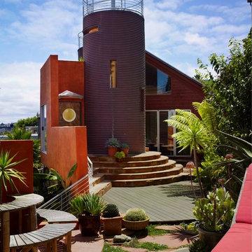 Noe Valley Residence