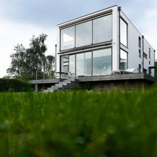 75 Most Popular Scandinavian Aarhus Exterior Design Ideas For 2019