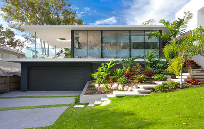 What If Your Home Could Make Sure You Stayed Healthy?