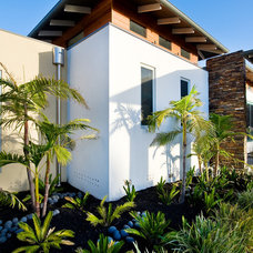Tropical Exterior by Design Unity
