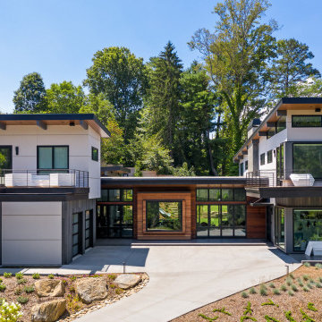 North Asheville Residence