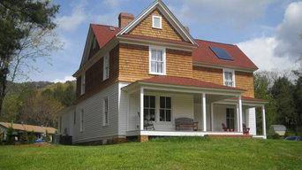 North Asheville Residence (Griffin Award for Rehabilitation)