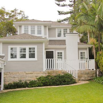 North Avalon Residence