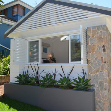 North Balgowlah Front Addition