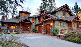 Amazing Best 15 Home Builders In North Bend, WA | Houzz