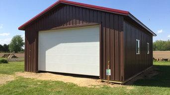 North Branch Garage