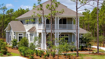 North Carolina Coastal Home
