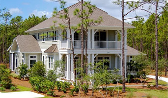 North Carolina Coastal Home
