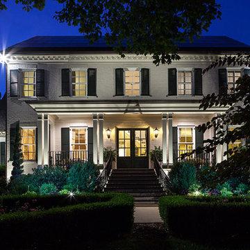 North Carolina Residence