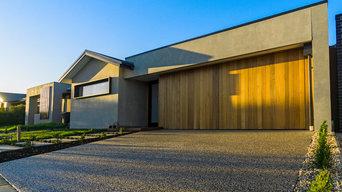 North Geelong Golfcourse - Customised 'Kobi'