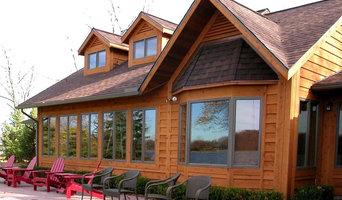 North Lake Cottage