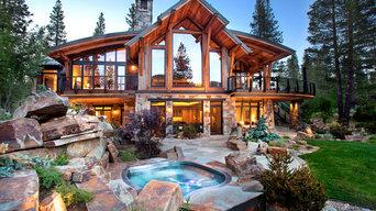 North Lake tahoe Residence