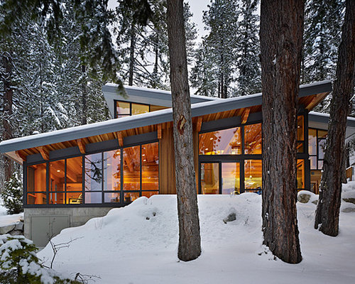 Interesting Roof Lines Home Design Ideas Pictures