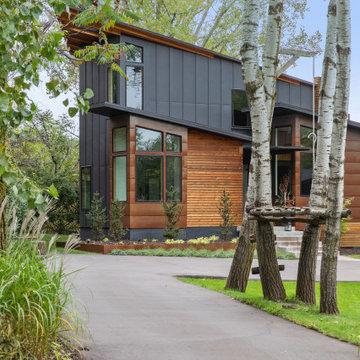 North Oaks Residence