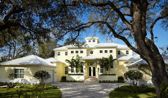 North Palm Beach Waterfront Home
