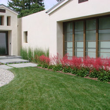 Contemporary Exterior by West Bay Landscape Co.