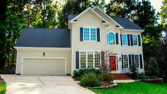 North Raleigh Reroofing Project