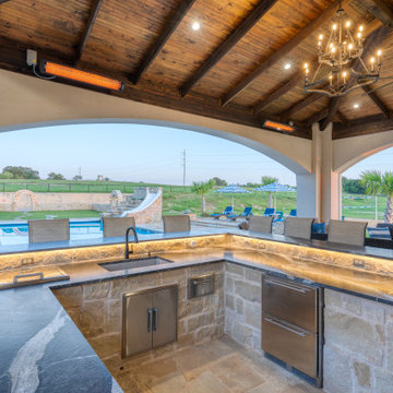 North Texas Outdoor Living