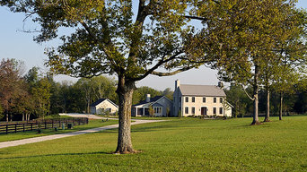 Northern Fayette County - Custom Home Building